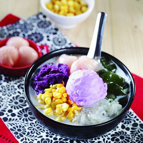 Temukan 8 Menu Dessert Segar Untuk Berbuka Puasa Yang Disukai Anak