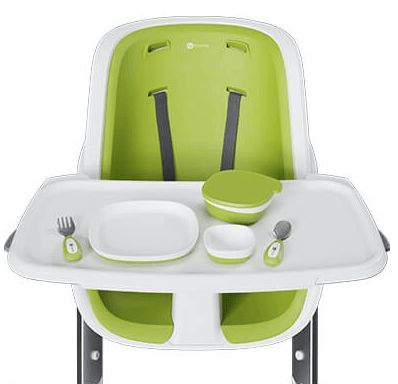 4moms High Chair Review A Magnetic Revolution High Chair