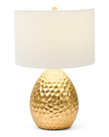 Tear Drop Table Lamp Table Lamps T J Maxx Table Lamp Lamp Table Lamp Lighting