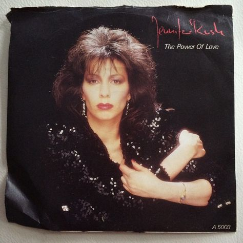 Jennifer Rush The Power Of Love Rush Songs The Power Of Love Big Songs