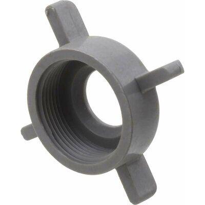 Danco 40098B Toilet Handle Nut White