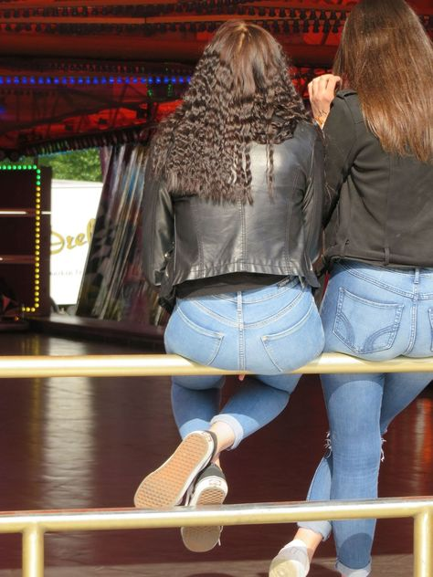 tight teen asses
