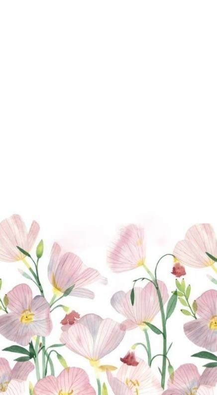 Flowers Wallpaper Desktop Pattern Floral Wallpapers 48 Ideas For