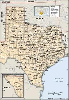 texas political map for kids Texas Texas City Texas Political Map