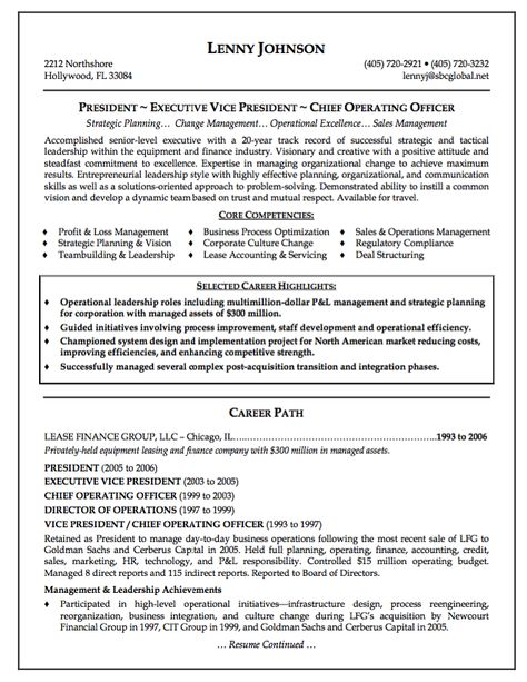 here is the chief 0peration officer resume sample you can preview