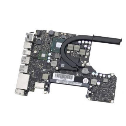 Carte Mere Apple Sur Carte Mere Macbook Pro Et Macbook