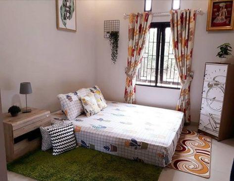 10 ide kamar tidur dengan kasur lesehan agar gak
