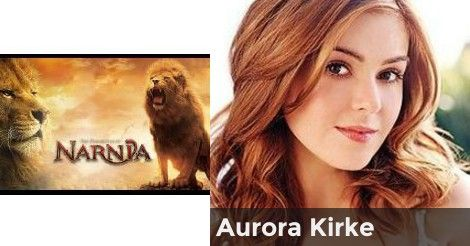 Your Narnian Life ( Long results) | Quizzes | Life quizzes