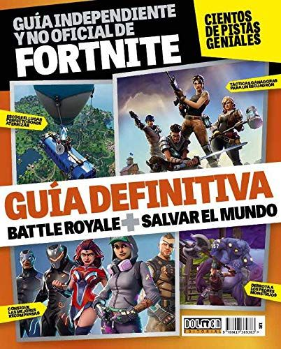Guia Independiente Y No Oficial De Fortnite You Could Learn More Details At The Link Of The Image This Is An Affilia Fortnite Comic Book Cover Book Cover