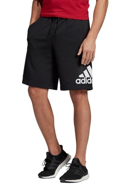 adidas shorts with elasticity