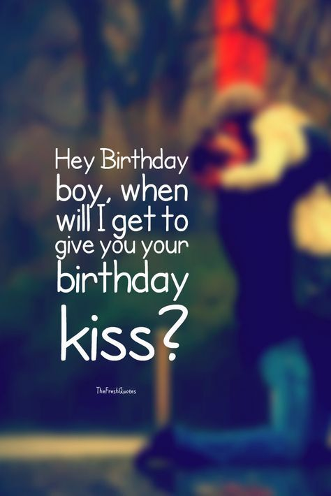 Cute And Romantic Birthday Wishes For Boyfriend And Girlfriend