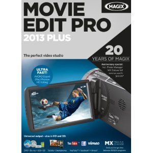 Magix Movie Edit Pro 2013 Plus Download Http Www Amazon