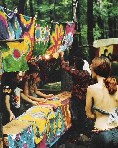 a study of the hippy movement An intriguing look inside the hippie movement, the 1960s counterculture that brought peace, drugs, and free love across the united states.