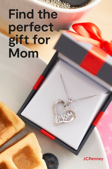 Find the perfect gift for Mom