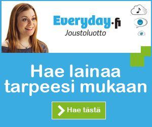 2000 euroa lainaa