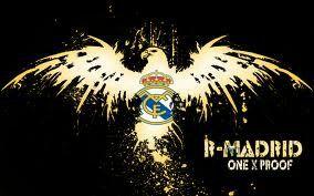 Real Madrid Proof Pinterest