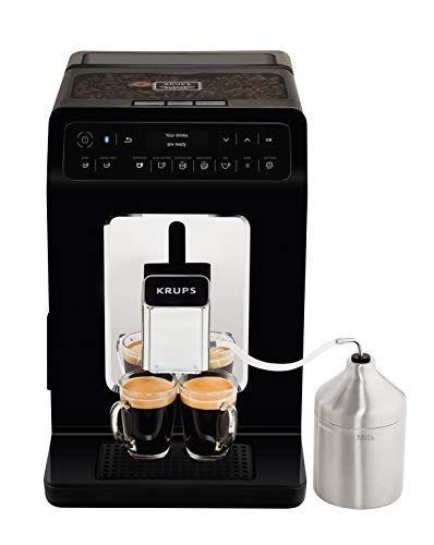 krups coffee machine bean to cup cheap