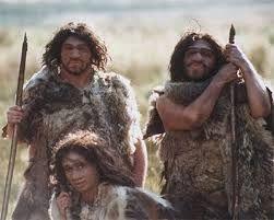 Resultado de imagen de ropa en la prehistoria