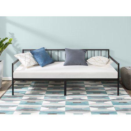 Home Mattress Sets Foam Mattress Day Bed Frame