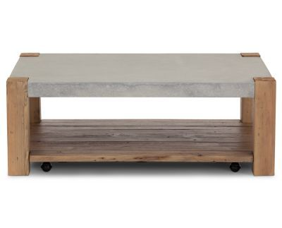 Copia Coffee Table Living Room Table Rowe Furniture Living Table