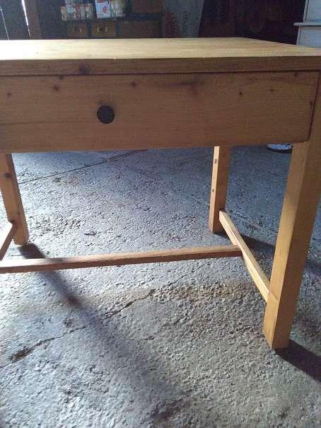 Tisch, Beistelltisch, Bauerntisch, Schreibtisch, Esstisch