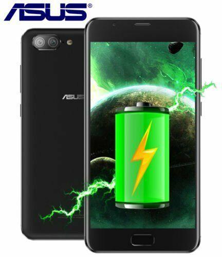 Ebay Sponsored New Asus Zenfone Max Plus M1 Zb570tl 5 7 64gb