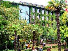 Panoramio Photo Of Yildiz Teknik Yildiz Okul Teknik