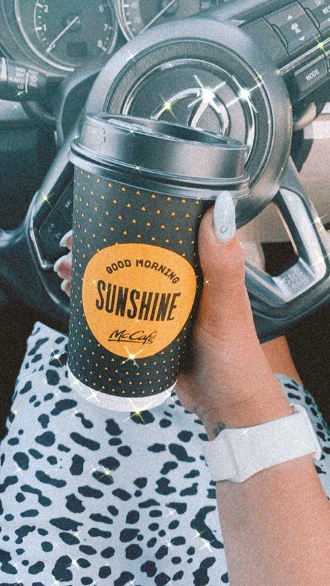#goodmorningimages #sunshine #coffee