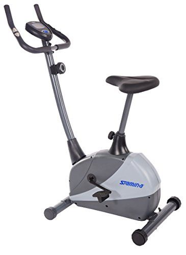 Stamina 5334 Magnetic Upright Exercise Bike Want Additional Info Click On The Image This Is An Affiliate Link Upright Exercise Bike Biking Workout Bike