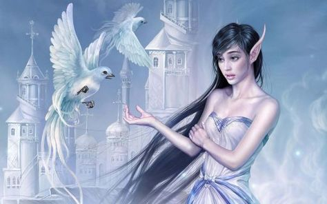 Our #dreamy_and_fantasy #wallpapers are free to view and download for personal use.