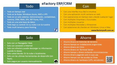 Modulo De Efactory Erp Crm En La Nube Boarding Pass