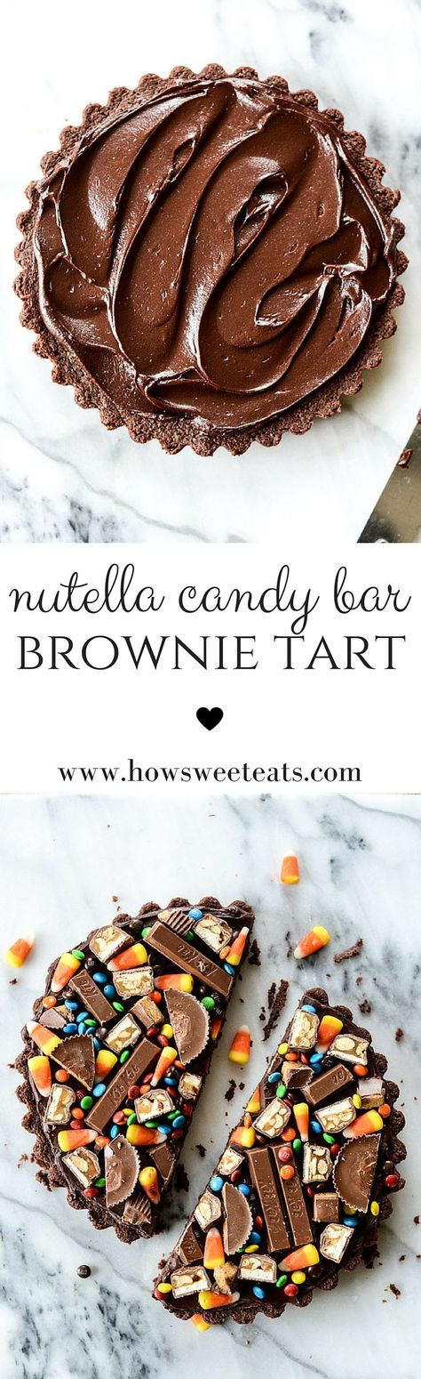 Nutella Break Bar | Candy....Bars | Pinterest