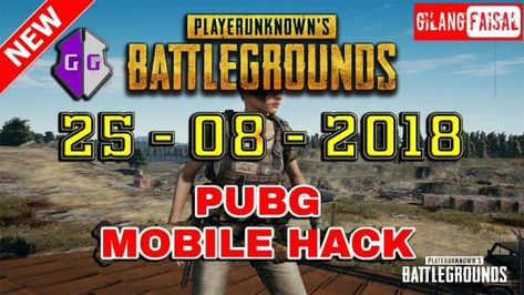 pubg hack apk for mobile