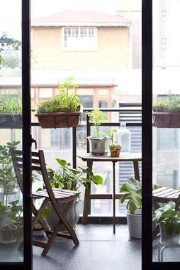 Ikea Meinikea Balkon Sommer Garten Pflanzen Ikea