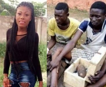 DC Queen Killers Arrested: 4 Ghanaian Fraudsters, Sakawa Boys Who