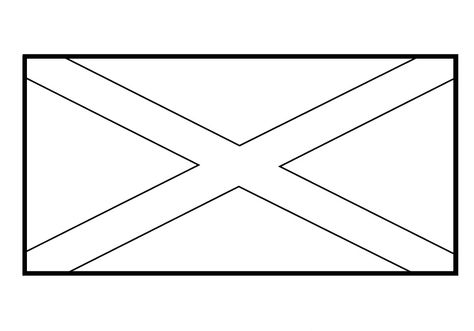 Jamaica Flags For Coloring Flag Coloring Pages Jamaica Flag