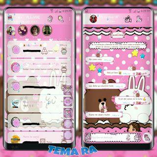 Fm Whatsapp Pink Apk