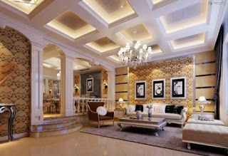 ديكورات جبس اسقف مودرن بالصور Country Style Living Room Modern Cottage Interiors Cottage Decor Living Room