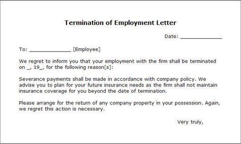 Printable Sample Vacate Notice Form Free Legal Documents word - employee confidentiality agreement