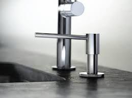integrado dise/ño para fregadero o encimera Dispensador de jab/ón