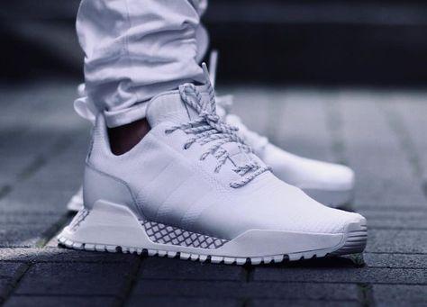 cec22d1fefcb adidas Originals F 1.4 Primeknit Sneaker Herren 42 2 3, BY9396 ...