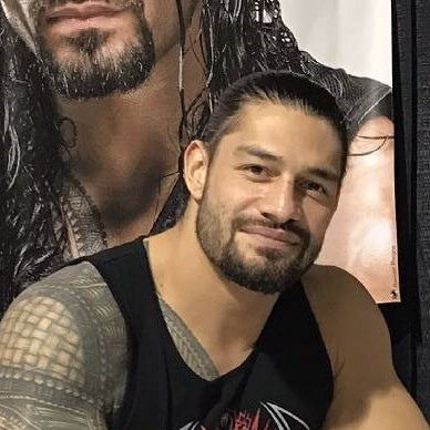 romanreigns • Instagram photos and videos (Go to Visit for
