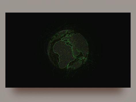 Earth Encyclopedia Web UI