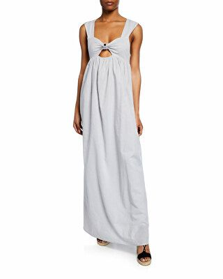 Marysia East Hampton Coverup Babydoll Dress Babydoll Dress Dresses East Hampton