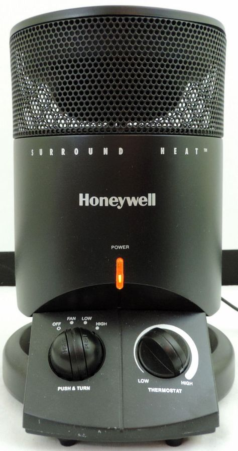 Honeywell Mini Tower 360° Surround