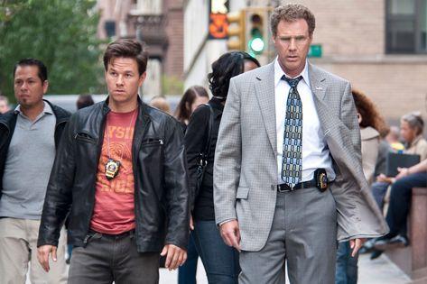Ranking Will Ferrell's film comedic pairings