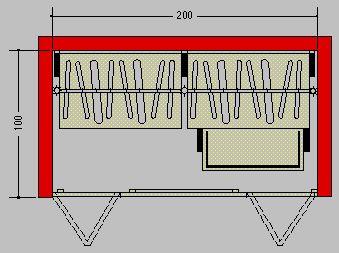Cabina Armadio Misure Minime.Misure Minime Per Cabina Armadio Cerca Con Google Cabina Armadio