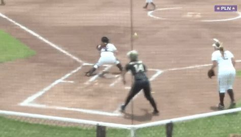 Discover & share this Army Softball GIF with everyone you know. GIPHY is how you search, share, discover, and create GIFs. Softball Memes, Softball Workouts, Softball Problems, Softball Drills, Softball Cheers, Softball Bows, Softball Shirts, Girls Softball, Softball Players