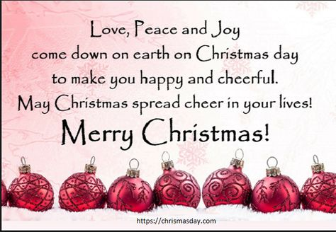 Inspirational Christmas Messages Sayings.Pinterest
