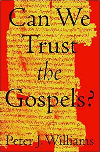 Download Pdf Can We Trust The Gospels Free Epub Mobi Ebooks